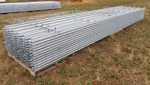 Continuous Fence Livestock Fencing Products Qualitylivestockfence Com