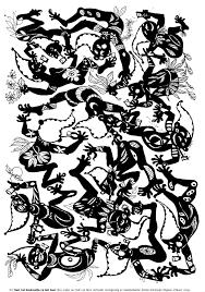 Kleurplaten Werktekeningen Lieke Van Duin