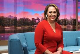 What I've Been Watching: Lisa Millar | TV Tonight