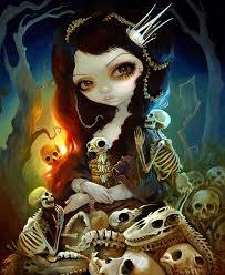 princess of bones by jasmine becket