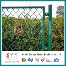 China Pvc Coated 3ft Garden Chain Link Fencing Fence Panels Garden Chain Link Photos Pictures Made In China Com