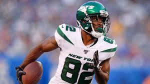 Adam Gase: Jets WR Jamison Crowder Knows How to Get It Done