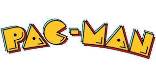 Pacman Decal Sticker 06