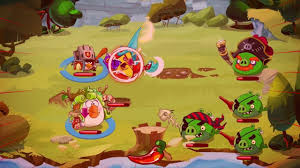 Angry Birds Epic gameplay trailer hints at epic fun - Android ...