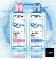 l micellar water 3 in 1 makeup