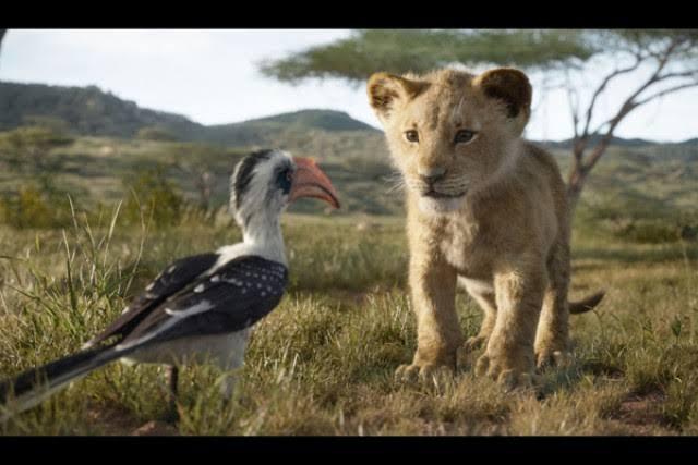 「ライオンキング 映画」の画像検索結果