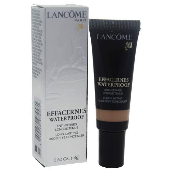Image result for Lancôme Effacernes Waterproof Protective Undereye Concealer