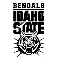 Idaho State Bengals Decal North 49 Decals