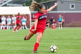 Melissa Ellis - Women's Soccer - Fresno State Athletics
