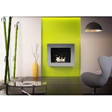 fireplace bio ethanol platinum dual