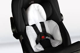 car seat infant insert graco when to