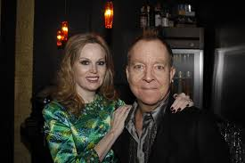 The oh-so fabulous Cathleen Smith-Bresciani and Fred Schneider at Fred  Schneider's Spring Thang at the Gold Room, March 2010. | Gold rooms,  Fashion, Fabulous