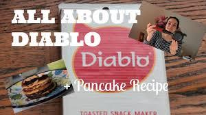 toasted snack maker pancake recipe