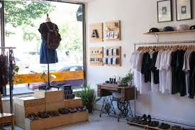 independent clothing s in montreal