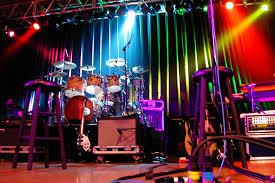 best concert venues uping concert