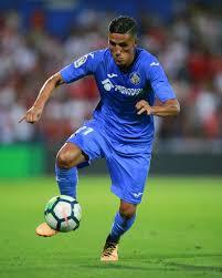 Faycal Fajr - Faycal Fajr Photos - Getafe v Sevilla - La Liga - Zimbio