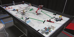 2014 FIRST® LEGO® League (FLL®) Challenge