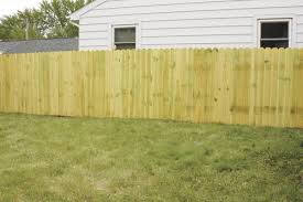100 Dog Ear Fence With Gate Material List At Menards