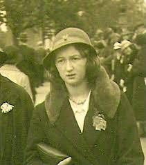Ivy Myrtle Reynolds (1916 - 2004) - Genealogy