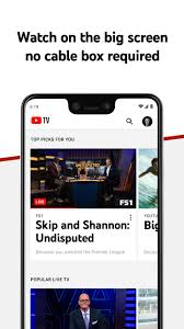 YouTube TV for Android - APK Download