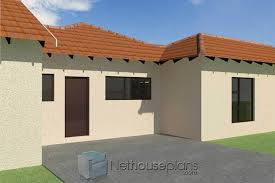bedroom house floor plans south africa