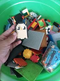 Chợ đồ chơi LEGO bán kí - Home