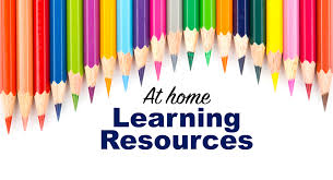 Home Learning Resources | East China School District