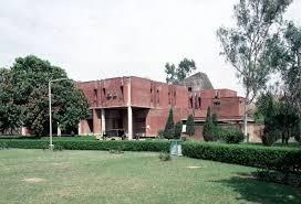 Achyut Kanvinde   Indian Institute of Technology   Archnet