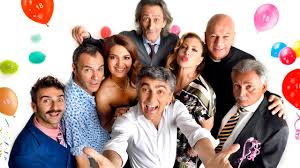 Una festa esagerata (2018) FILM STREAMING Completo ITA Online ...