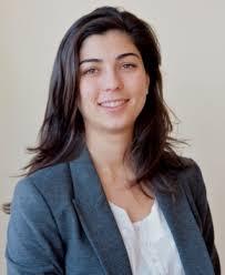 Adela Conchado, investigadora del IIT, obtiene una beca de la German  Marshall Fund de Estados Unidos