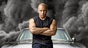 vin sel in fast and furious 9