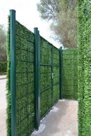 37 Cheap Privacy Fence Ideas For Backyard Front Yard Nrb