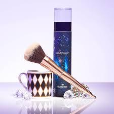 lookfantastic 2 in 1 makeup brush free