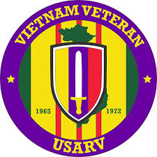 Magnet Usarv Vietnam Veteran 10 Inch Magnetic Sticker Decal Walmart Com Walmart Com