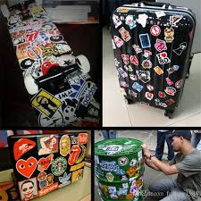 2020 Stickers Decal Car Skateboard Scooter Luggage Sticker No Duplicates Doodle Decoration Waterproof Pvc Vinyl From Fantasy1988 2 82 Dhgate Com