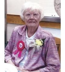 Ada Hamilton   Obituary   Elliot Lake Standard