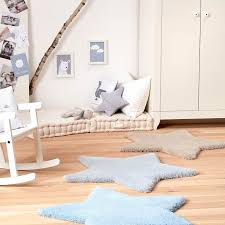 Belly Button Star Rugs 4211 02 In Blue Blue Bedroom Kids Room Rug Childrens Bedroom Inspiration