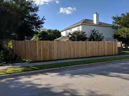 I Guess They Had A Sale On 10ft Fence Poles Vs 8ft Diwhy