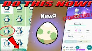 BEFORE IT'S TOO LATE GET THIS DONE! + COMPLETE GEN 2 POKEDEX ...