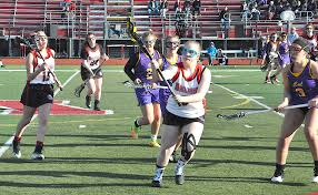Lady Bulldog Lacrosse Drops Game to Caledonia | South County News