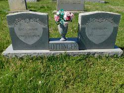 Ada Dean Ottinger (1903-1994) - Find A Grave Memorial