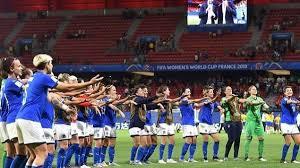 Calcio femminile, è boom: un italiano su tre ha seguito le azzurre ...