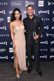Who is Trevor Noah girlfriend? Jordyn Taylor: Biography, Fotos and Names ▷  Briefly SA