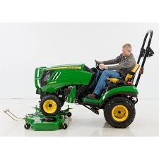 john deere 60 auto connect mower deck