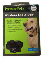 Guardian Underground Fence Collar Add A Dog Receiver For Petsafe 8lbs For Sale Online Ebay