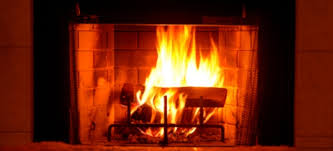 gas to wood fireplace conversion