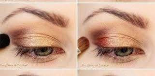 simple page 44 makeup tutorial