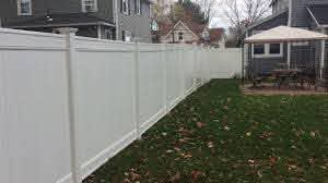 Lowes Vinyl Fence Review Freedom 6 Youtube
