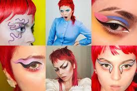 4 insram makeup artists chioning