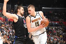 Nuggets square up against Clippers in potential playoff preview - Denver  Stiffs